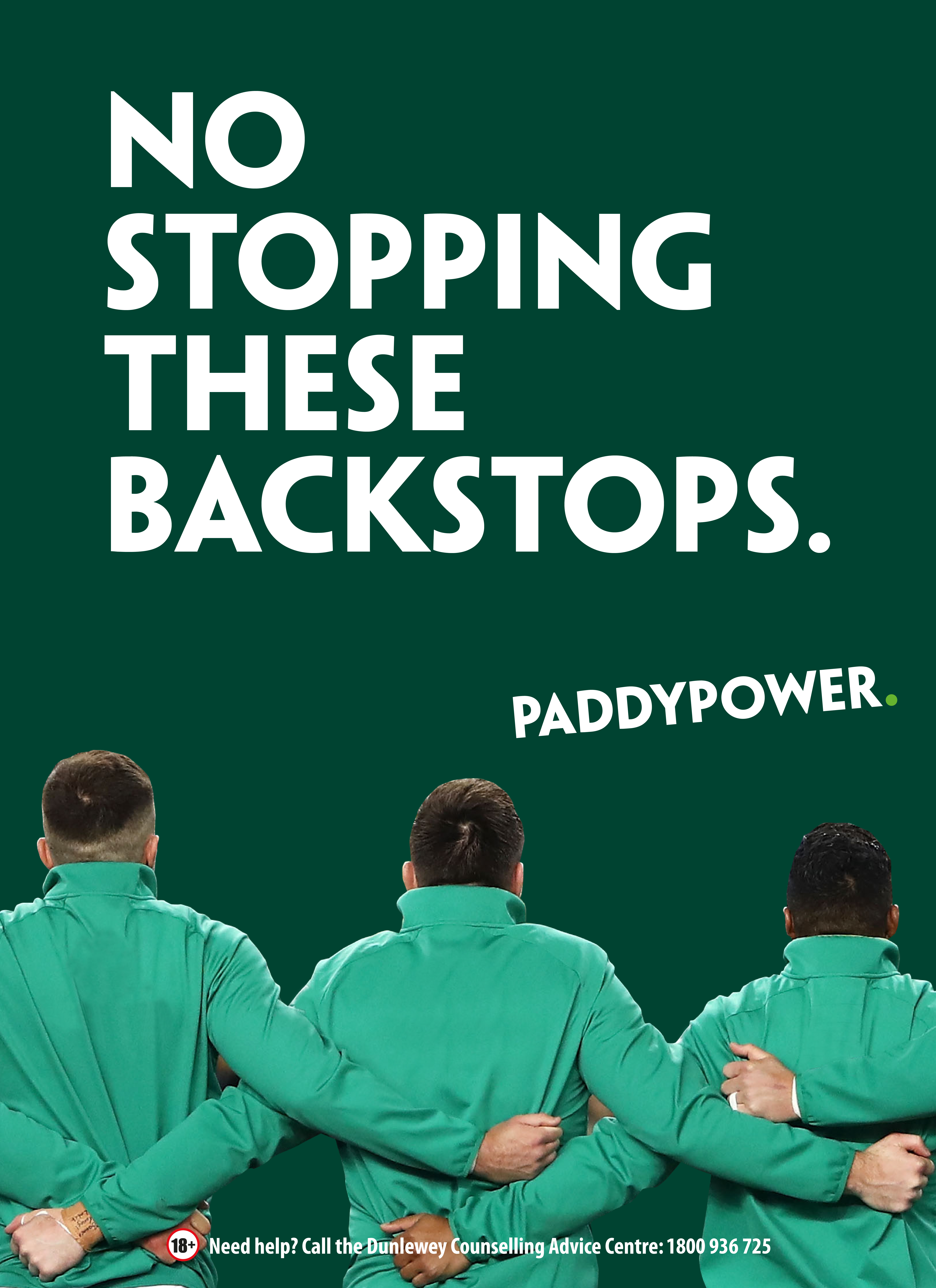 Paddy Power Brexit Bashing