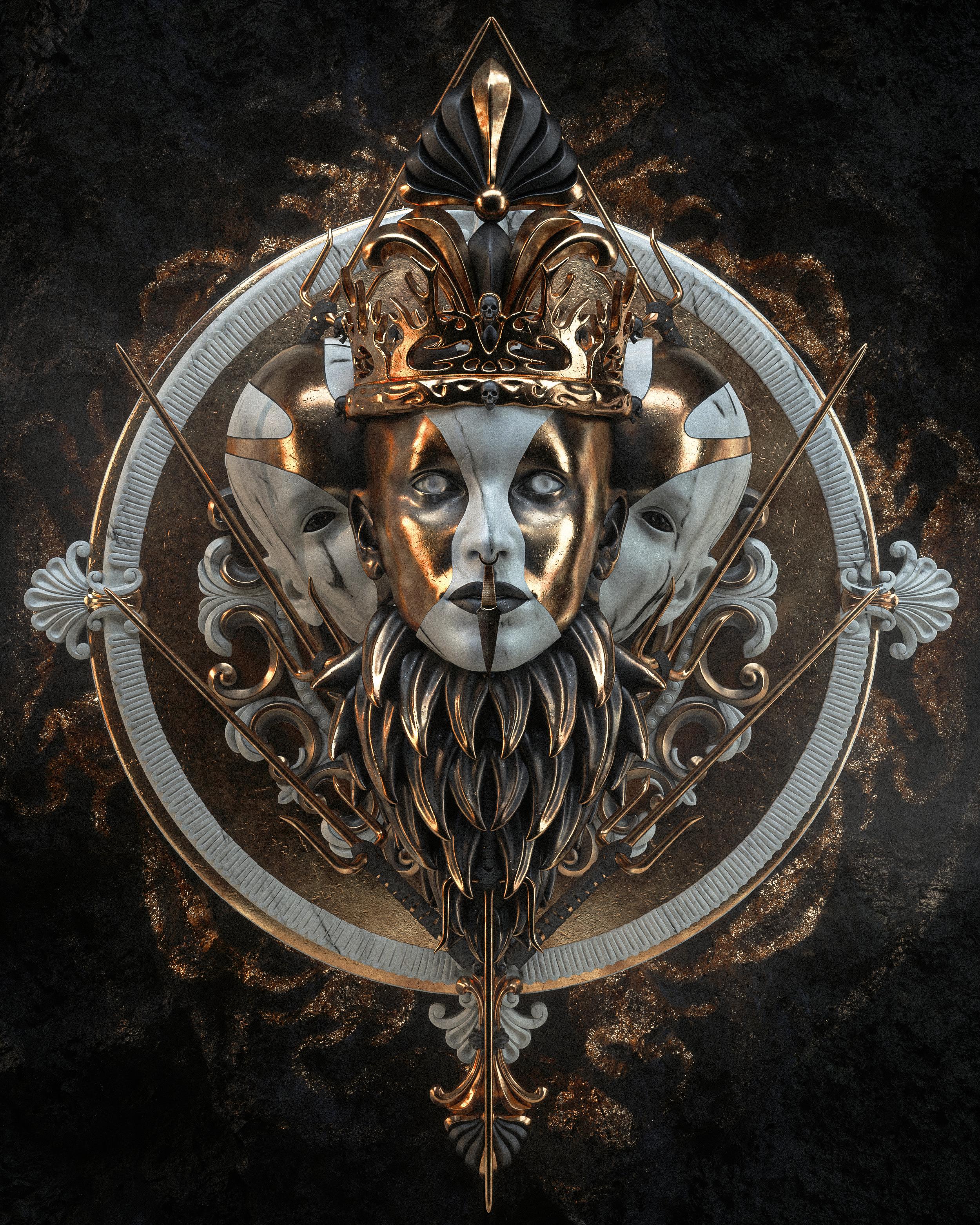 NERD: Assassins Guild - Skeeva