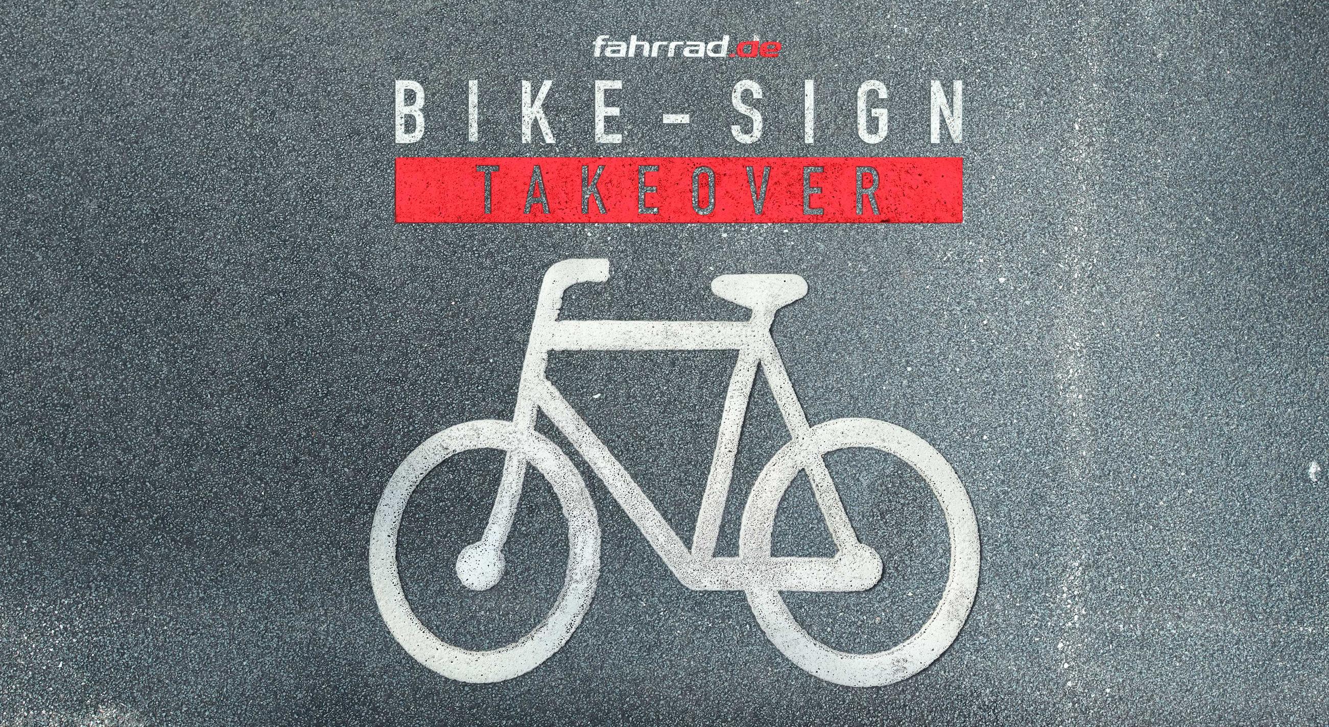 BikeSignTakeoverKeyVisual