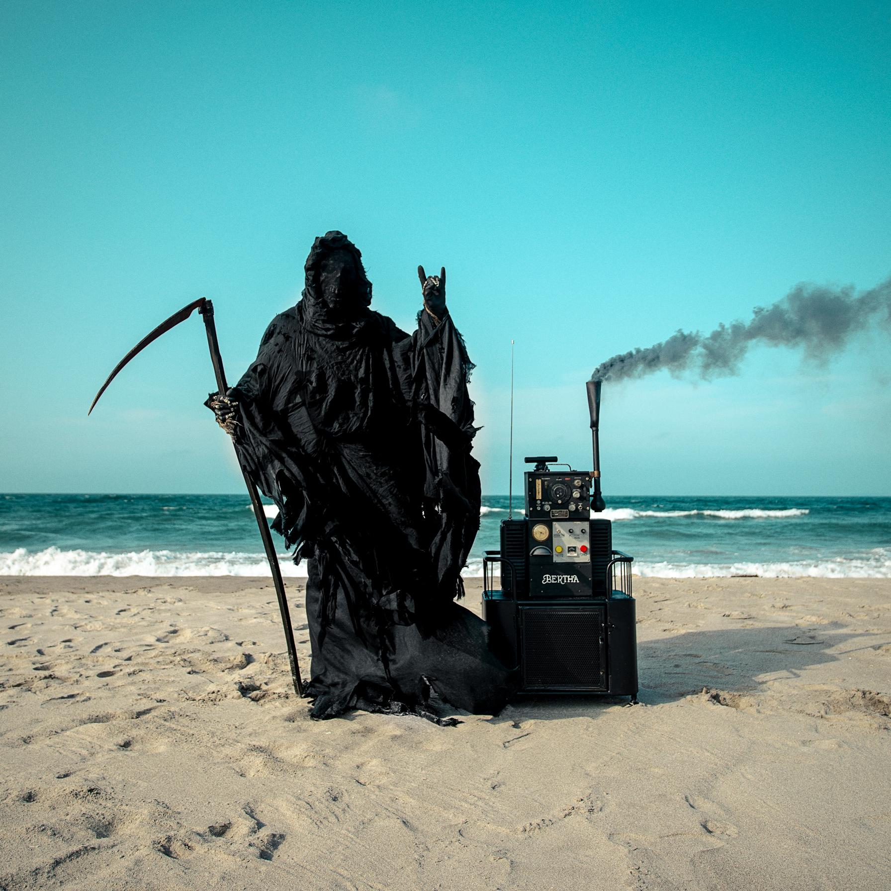 Swim Reaper – Bertha