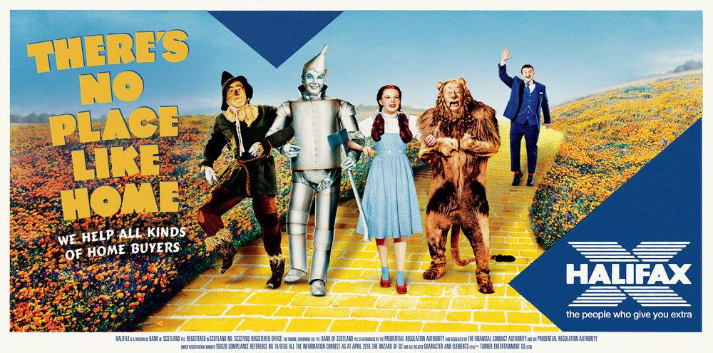 Halifax / Homebuying / Wizard f Oz