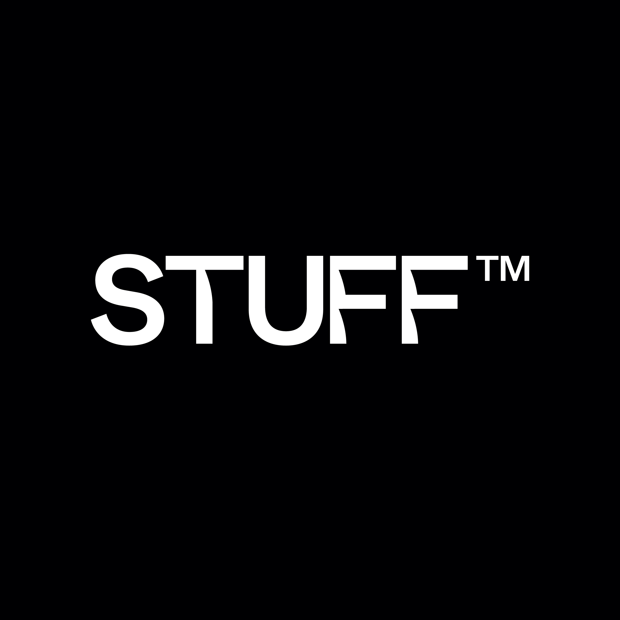 STUFF - Brand and Package Design