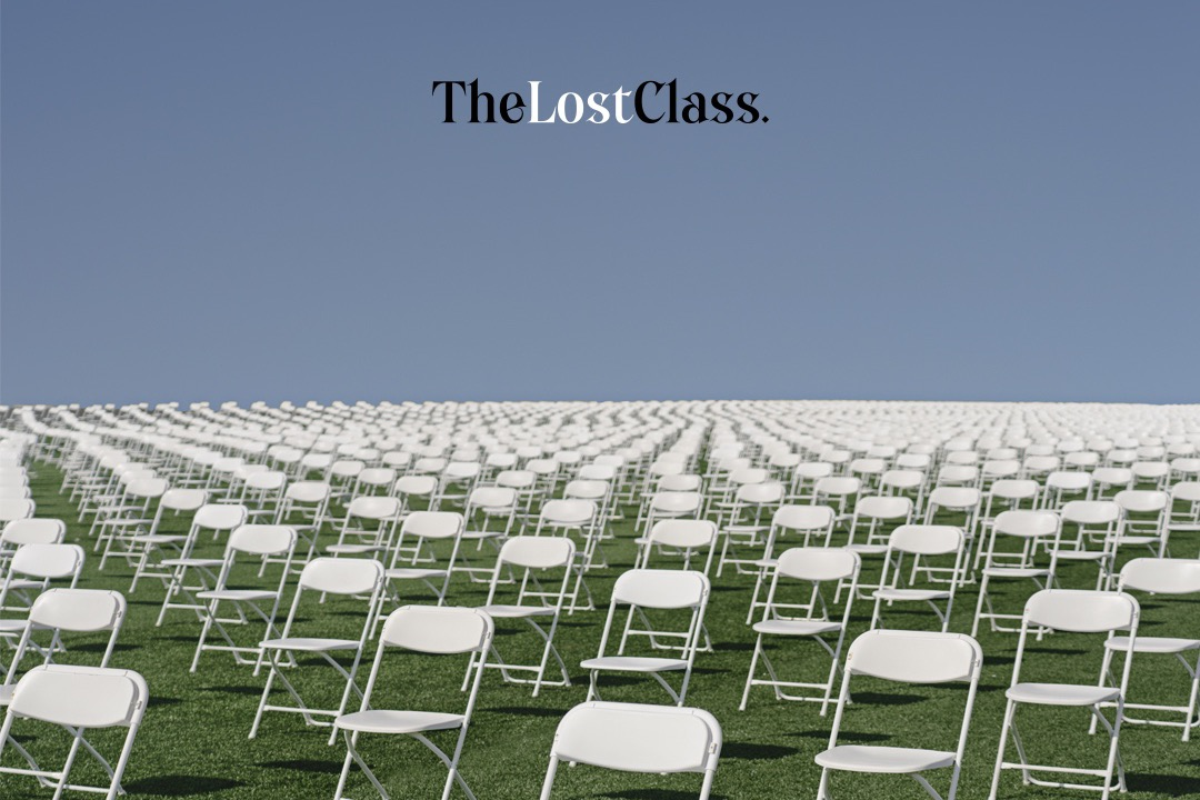 CHANGE THE REF -  The Lost Class