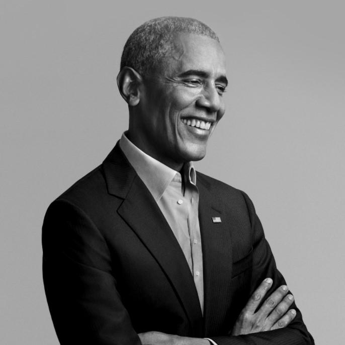 Obama: A Promised Land