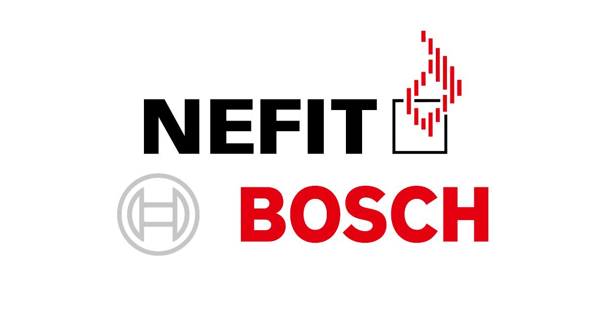 Imprint | Nefit Bosch