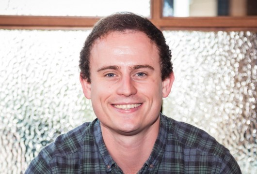 Sam Crich portrait