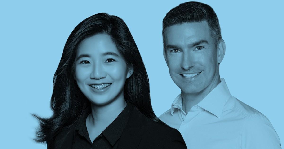 Pei-hsu Wu & Peter Dernbach