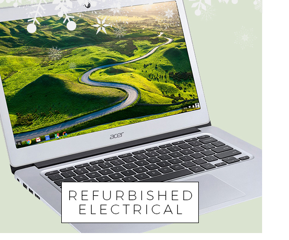 Refurbished Electrical