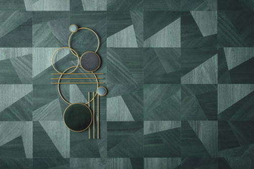 The Sycamore by Omexco collection is uniquely defined by a celebration of natural wood.  Our elegant and refined wallcoverings bring to life this noble and authentic material. Exquisite craftsmanship creates stunning designs. We imagine shapes and we inlay each piece by hand. Elegant and timeless.