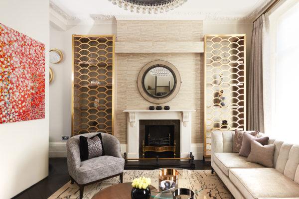 Interior design: Idese Interior Designs Ltd