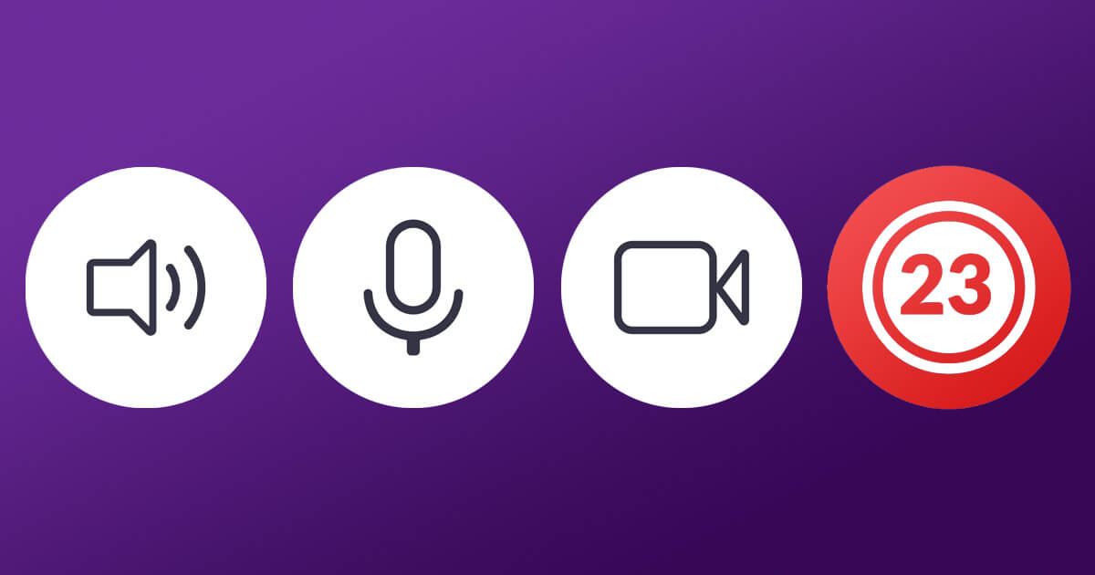 Virtual bingo call