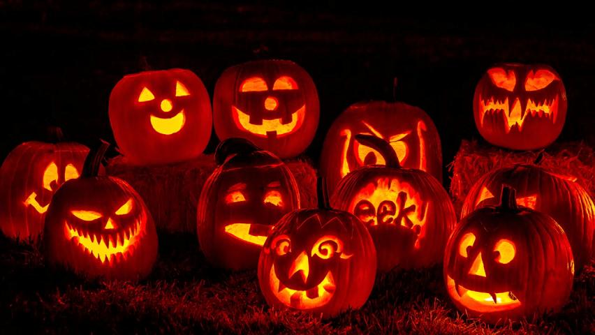 Jack'o'Lanterns