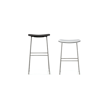 Stupendous Morrison Stool By Jasper Morrison Stools Cappellini Squirreltailoven Fun Painted Chair Ideas Images Squirreltailovenorg
