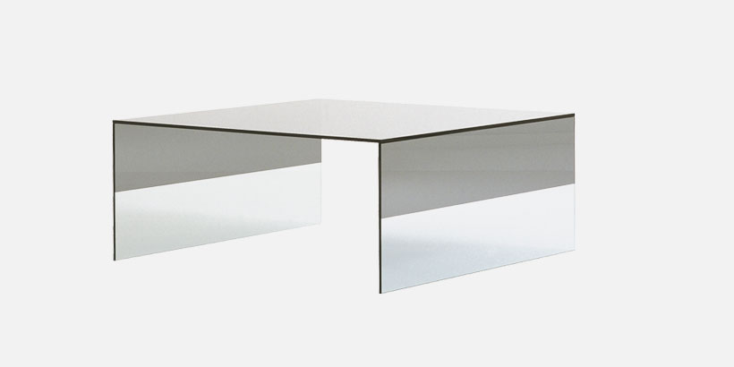 Superb Designer Coffee Tables Modern End And Side Tables Cappellini Caraccident5 Cool Chair Designs And Ideas Caraccident5Info