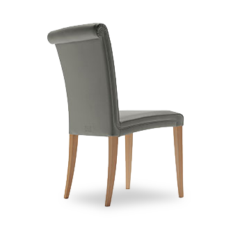 Poltrona Frau Vittoria.Vittoria Chairs And Armchairs By Poltrona Frau Style