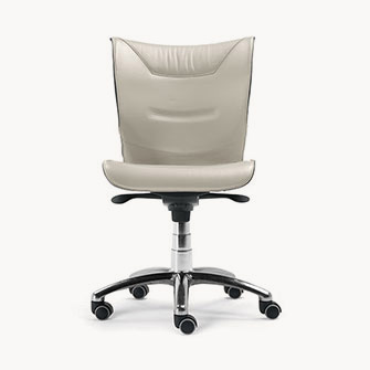 Poltrona Frau Brief.Brief Office Chairs By Emilio Ambasz Poltrona Frau