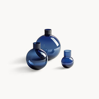 The Objects — Blue Pallo
