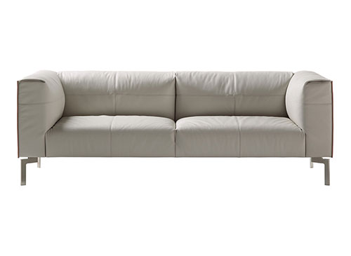 Divano In Pelle Frau.Modern Leather Sofas Designer Couches Loveseats Poltrona Frau