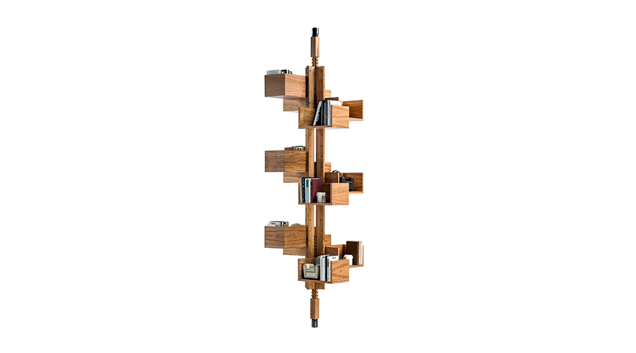 Poltrona Frau Albero.Albero Limited Edition Is Here 55 Unique Items Crafted From