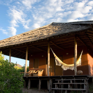 Nuarro Luxury Eco Lodge