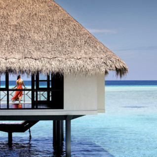 Picture of a Water Villa at Kuda Huraa