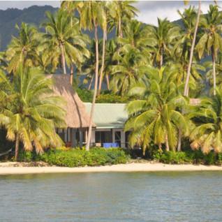 Picture of Nukubati Private Island