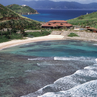 Picture of Peter Island Spa