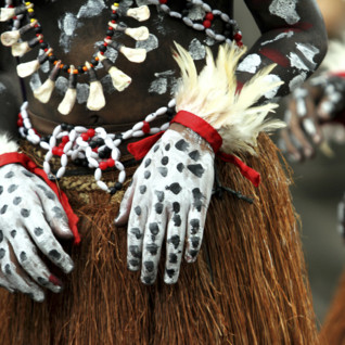 Papua New Guinea Culture