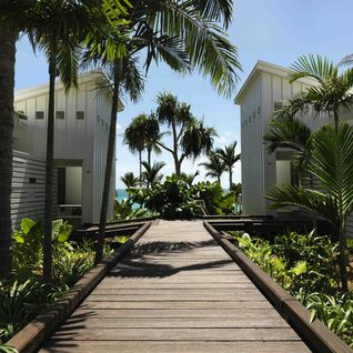 Lizard Island Resort, Australia