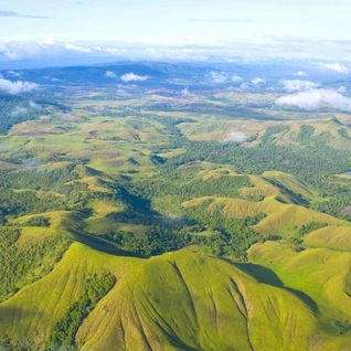 Highlands of Papua New Guinea