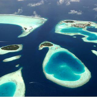 Male Atolls, Central Atolls, Maldives