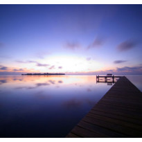 Picture of sunrise at Southern Cross Club