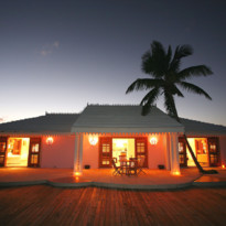 Picture of a cottage at Bimini Sands Resort