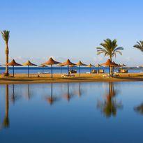 Red Sea Beach, Egypt