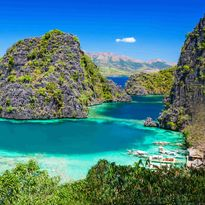 Palawan Blue Lagoon