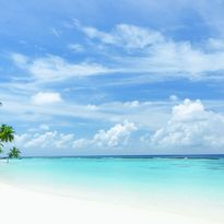 Luxury holiday Maldives