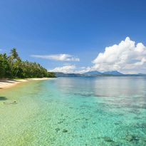 Scuba diving holiday to Northern Sulawesi