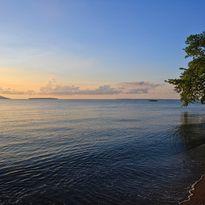 Sunset Bunaken, Sulawesi