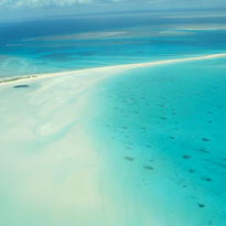 Archipelago, Mozambique