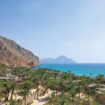 Six Senses Zighy Bay, luxury hotel in Oman