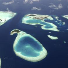 Male Atoll, Maldives