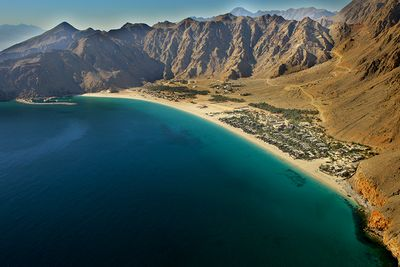Six Senses Zighy Bay in Oman