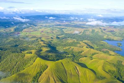 Papua New Guinea Highlands