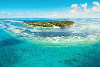 Alphonse Private Island