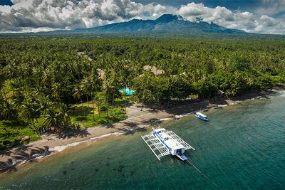 tmosphere Resort & Spa, the Philippines