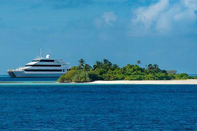 Four Seasons Explorer Maldives