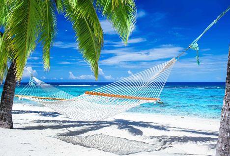 Maldives Beach Hammock