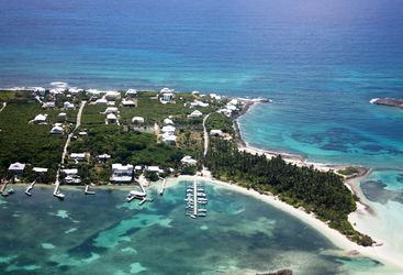 Picture of Tahiti Beach Hope Town