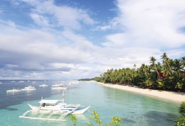Picture of Amorita resort Bohol