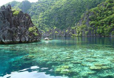 Picture of El Nido Pangulasian Island Resort